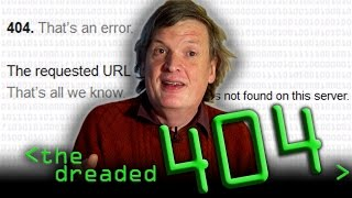 The Dreaded 404 - Computerphile