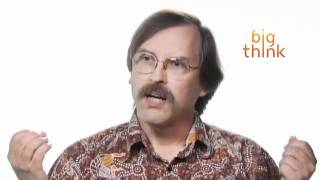 Larry Wall: Why Perl Is Like a Human Language