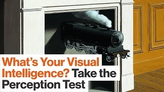 Take This Perception Test to See How Visually Intelligent You Are | Best of '16