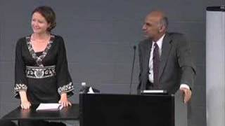 Ashraf Ghani & Clare Lockhart | Talks at Google