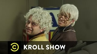 Kroll Show - Oh, Hello - A Heart-to-Heart with Dr. Neuringer