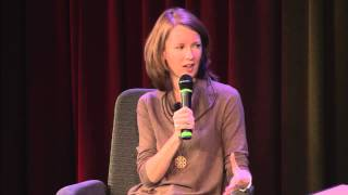 "Gretchen Rubin: ""Happier at Home"" 