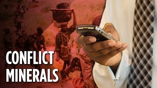 How Your New Smartphone Funds Africa's Deadliest War