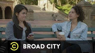 "Broad City - Exclusive - Every ""Dude"" in Broad City So Far"