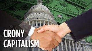 Donald Trump: An American Crony Capitalist?