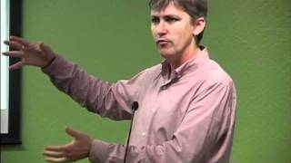 "Steven Johnson: ""Where Good Ideas Come From"" 