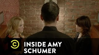 Inside Amy Schumer - Allergic to Nuts