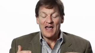 Michael Lewis on 'Moneyball' and Wall Street