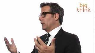 Richard Florida: Want Job Stability? Get Creative.