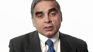 Kishore Mahbubani: Who are you?