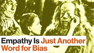 The Science of Bias, Empathy, and Dehumanization | Paul Bloom