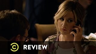 Review - Dinner with Ashley Tisdale