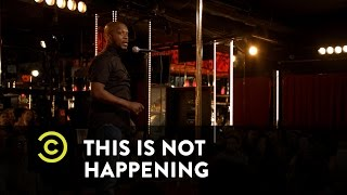 This Is Not Happening - Ali Siddiq - Mitchell - Uncensored
