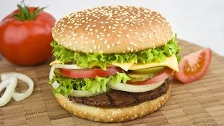 How To Make a Whopper
