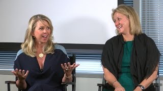 """Charles Schwab Women & Investing Workshop"" 