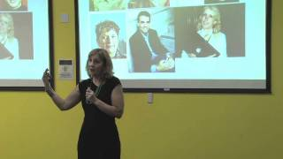 "Pamela Slim: ""Escape from Cubicle Nation"" 