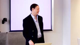 "Andrew Solomon: ""Far From the Tree"" 