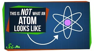 This Is Not What an Atom Looks Like