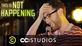 This Is Not Happening - Ari Shaffir Fights a Girl - Uncensored
