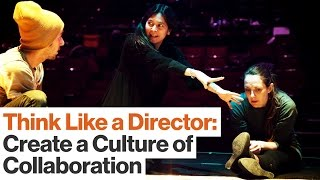 The Anatomy of Teamwork: Master the Art of Collaboration | Diane Paulus