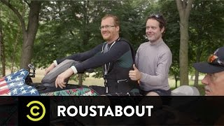 Roustabout - Jon Daly Takes St. Louis - Ep. 104  - Uncensored