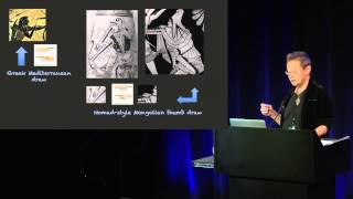 "Adrienne Mayor: ""The Amazons"" 