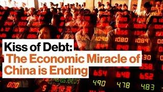 China's Economy Is Running on Borrowed Money – and Time   Ruchir Sharma
