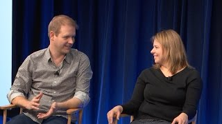 "David Hein and Irene Sankoff: ""Come From Away"" 