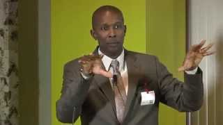 "Damon Tweedy: ""Black Man in a White Coat"" 