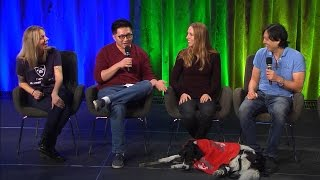 "Darwin Animal Doctors: ""A Piggy's Tale: The Healing Power of Animals"" 