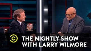 The Nightly Show - Rand Paul on the Donald Trump Phenomenon