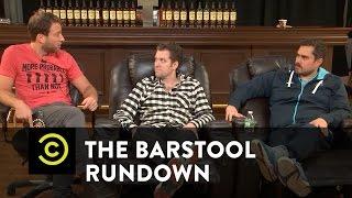 The Barstool Rundown - Big Game or Big Blowout - Uncensored