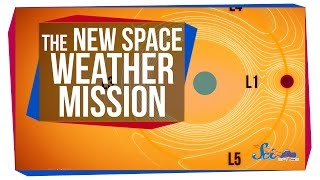 The New Space Weather Mission