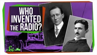 Who Really Invented the Radio?