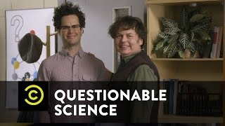 Questionable Science - What If the High Five Never Existed?  - Uncensored