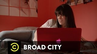 Hack Into Broad City - What's This?