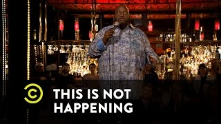 This Is Not Happening - Lavell Crawford - White-Girl Day Camp - Uncensored