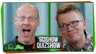 SciShow Quiz Show with Phil Plait: Sperm, Whales, and Sperm Whales