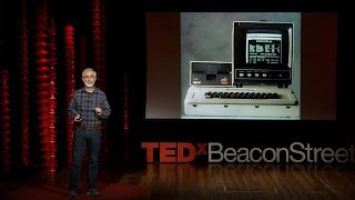 Meet the inventor of the electronic spreadsheet | Dan Bricklin