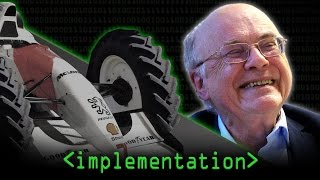 Implementation - Computerphile