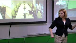 Kelly McGonigal | Talks at Google