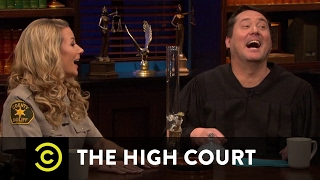 The High Court - Trailer