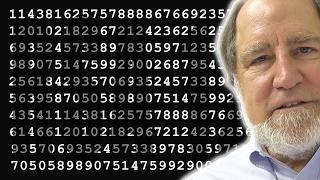 11438162575788886766923577997614661201 (etc) - Numberphile