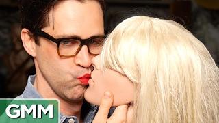 Longest Lasting Lipstick (TEST)