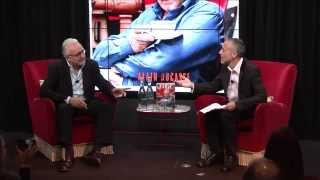 Alain Ducasse & Michel Roux Jr | Talks at Google