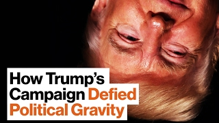 Election Post-Mortem: How Everything Came Up Trump   Matt Taibbi