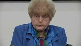 "Eva Kor: ""Surviving the Angel of Death: The True Story of a Mengele Twin in Auschwitz"""