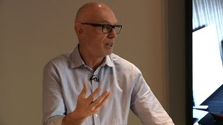 "Miroslav Volf: ""Flourishing: Why We Need Religion in a Globalized World"" 