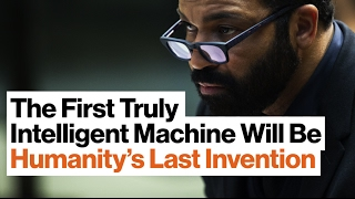 Artificial General Intelligence: Humanity's Last Invention   Ben Goertzel