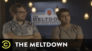 The Meltdown with Jonah and Kumail - Extended - Behind the Scenes - The Interview - Uncensored